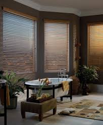 blinds horizontal vertical wood aluminum k to z window