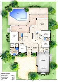 pool house plans with bedroom house plans with pool alovejourney me