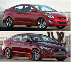 hyundai elantra model hyundai elantra vs model comparison price specification