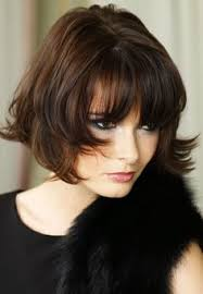 Bob Frisuren Curly Sue by Flattering Hairstyles For 50 Curly Bob Haircuts