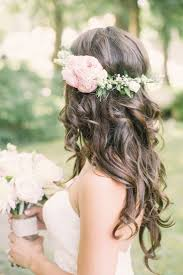 pics of bridal hairstyle best 25 whimsical wedding hair ideas on pinterest whimsical