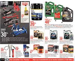 canadian tire weekly flyer weekly let u0027s celebrate canada 150