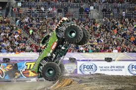 chicago picture atamu monster truck show denver