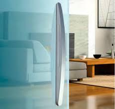 metal glass doors glass door handle metal contemporary 7 openspace sliding