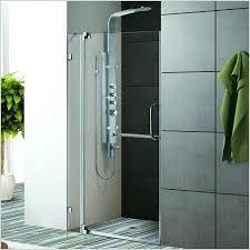 Shower Door Towel Bar Replacement Kohler Shower Door Raham Co