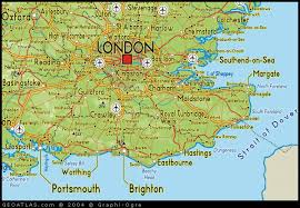 map of east uk map of south east map uk atlas