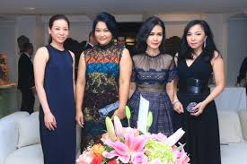 lexus lady indonesia lexus makes its mark indonesia convention exhibition ice bsd
