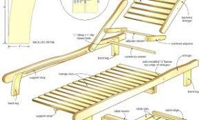 Cedar Chaise Lounge Diy Wood Lounge Chair Plans Wooden Lounge Chair Plans Free Wooden