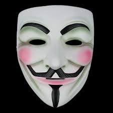 sale halloween mask v for vendetta mask anonymous guy fawkes