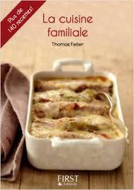 la cuisine familiale petit livre de cuisine familiale lisez