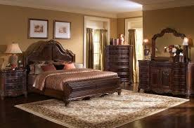 Bedroom Bed In Corner Ailey Bedroom Furniture Collection Interesting Modern Bedroom