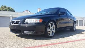volvo s60r 6 speed manual u2013 muschamp auto