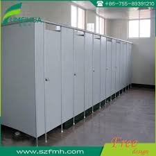 Toilet Partition China Colorful Compact Bathroom Toilet Partition Factory