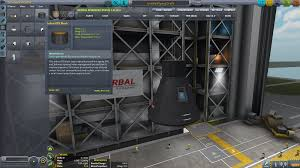 overview ven u0027s part revamp mods projects kerbal curseforge