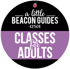 for adults classes for adults guide a beacon