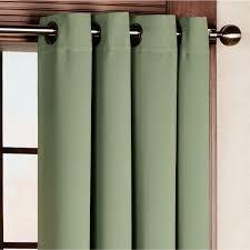 ultimate blackout grommet curtain panels