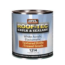 Apoc Elastomeric Roof Coating by Patches U0026 Sealants Roof Coatings The Home Depot