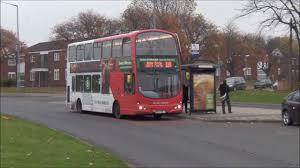 west midlands buses birmingham the no11 u0027outer circle u0027 on 11 11