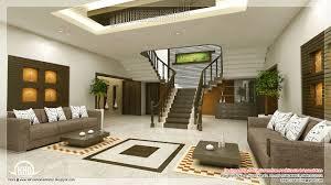 Home Interior Design Living Room by Home Interior Design Living Room With Stairs