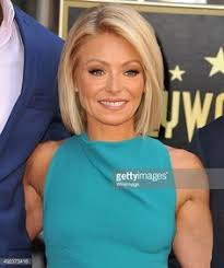 kelly ripa hair style does the world need a shoo that vibrates at the frequency of