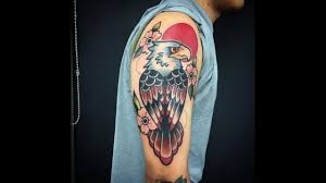blue dragon tattoo studio will barbour brown november 2017