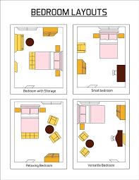 Small Bedroom Furniture Layout 10 10 Bedroom Layout Ideas Bedroom Arrangement Ideas For