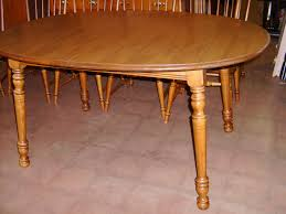 Tell City Dining Or Kitchen Table Gone To A Good Home - Maple dining room tables