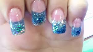 nail art attractive gel nails design trends premium psd fall nail