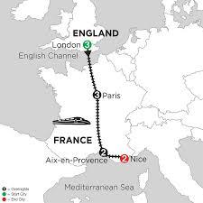 Nice France Map by Trips To London Paris U0026 Aix En Provence Monograms