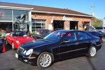 mercedes e 350 2008 mercedes e350 for sale hemmings motor