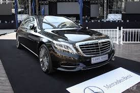 mercedes s class w222 the mercedes s class w222 has arrived in malaysia