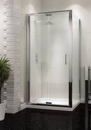 900mm Shower Door 900mm Bifold Shower Door Shower Enclosures