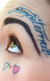 tattooed eyebrows inkdoneright com