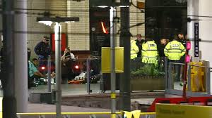 manchester ariana grande concert explosion 5 fast facts you need