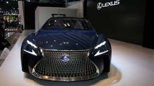 lexus ls interior 2018 2018 lexus ls most likely to release next year drivers magazine
