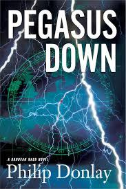 amazon com pegasus down a donovan nash thriller 9781608091690
