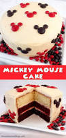 25 mickey cupcakes ideas mickey mouse