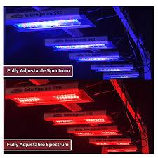 california led grow lights amazon com california lightworks solar system 550 controller