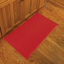 Washable Kitchen Rug Runners Rug Runners By The Foot Washable Cotton Rugs 4x6 Rubber Backed