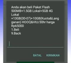 cek kuota telkomsel 30gb paket internet murah telkomsel 2018 kuota 30 gb 65 ribu