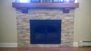 all things tiled fireplaces