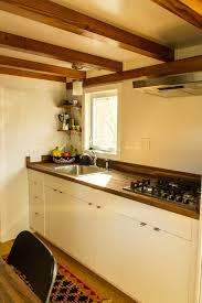 Tiny House Kitchen Designs The Hikari Box Tiny House Plans Padtinyhouses Com