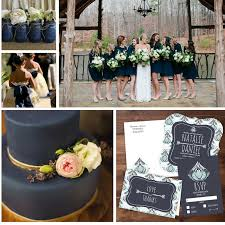 september wedding ideas fall wedding ideas a rustic september wedding in navy