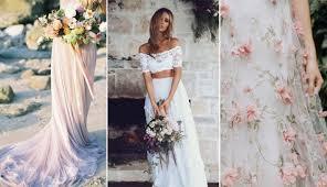 alternative wedding dresses non bridal wedding dresses for alternative brides confetti ie