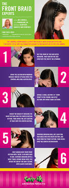 ultimate back to school hair guide with five fun styles finding zest