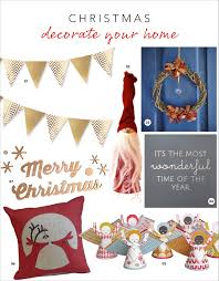 festive and fun christmas decorations hardtofind