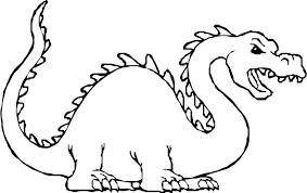 dragon kids cliparts