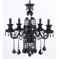 Gallery 74 Chandelier Lamp Gallery Crystal Table Lamp Foter