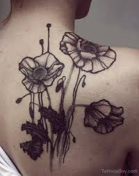poppy tattoo tattoo designs tattoo pictures page 15