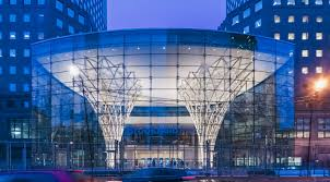 pavilion at brookfield place by pelli clarke pelli architects 00